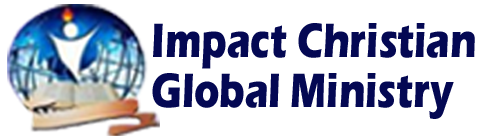 Impact Christian Global Ministry Logo